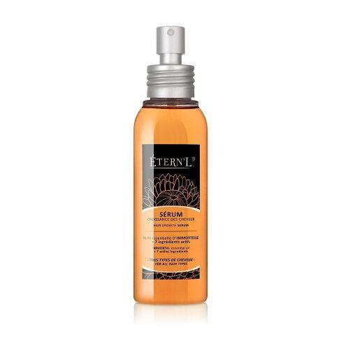 Serum Étern'l: terapia na porost włosów